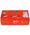 Kapesníčky papírové Rollpap - box