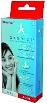 Náplasti kosmetické Aknelot