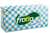 Kosmetické ubrousky 2vrstvé Frotto - box