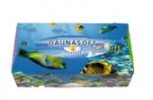 Papírové kapesníčky Daunasoft - box