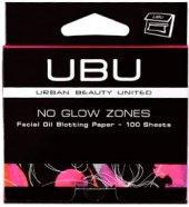 Kosmetické ubrousky savé UBU