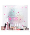 Kosmetický adventní kalendář Lottie London