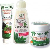 Kosmetika Bio Cannabis Bione Cosmetics