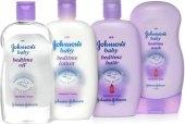 Kosmetika dětská pro dobré spaní Johnson's Baby