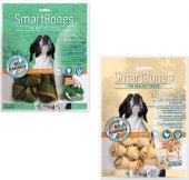 Pamlsky pro psy žvýkací Kosti Smart Bones