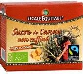 Kostkový třtinový cukr Escale Equitable