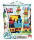 Kostky Mega Blocks Fisher - Price