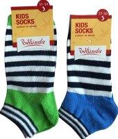 Kotníčkové ponožky Bellinda