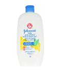 Koupel a mycí gel dětský Pure Protect Johnson's Baby