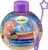 Koupel dětská bublinková SauBär