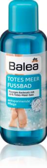 Koupel na nohy Balea