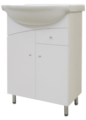 Koupelnová skříň Uno