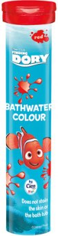 Koupelová barva Cien kids