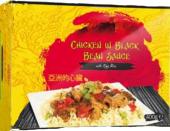 Kousky kuřecích prsou s rýží mražené Basmati