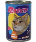 Konzerva pro kočky Rasco