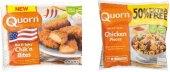 Kousky vegetariánské mražené Quorn