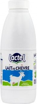 Kozí mléko trvanlivé Lait de Chevre Lactel - 1,5% polotučné