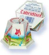 Sýr kozí Cabridoux