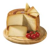 Kozí sýr Caprottino stagionato 40 %