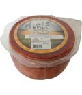 Sýr kozí El Vallé 55%