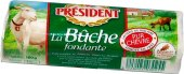 Sýr kozí La Buche de Chévre Président
