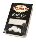Kozí sýr Président