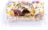 Kozí sýr s květy Fromagerie P. Jacquin & Fils