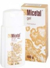 Kožní gel proti plísním Micetal