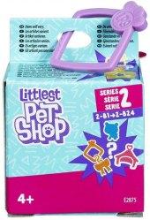 Krabička s překvapením Littlest Petshop