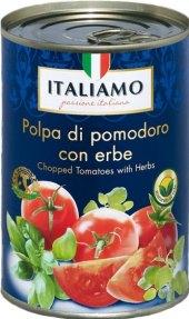 Rajčata krájená Italiamo