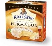 Sýr Hermadur Král sýrů
