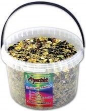 Krmivo pro hlodavce Apetit - kbelík
