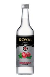 Krásnobřezenská ochucená Royal