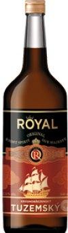 Tuzemák Krásnobřezenský Royal
