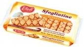 Pečivo křehké Sfogliatine Ellide