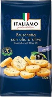 Krekry Bruschetta Italiamo