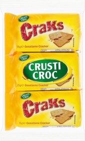 Krekry Crusti Croc