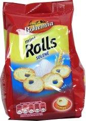 Krekry mini Rolls Bohemia Chips