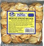 Krekry nachos mexické sýrové Perun