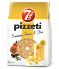 Krekry Pizzeti 7 Days