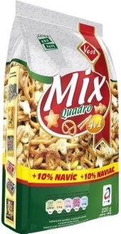 Krekry Quadro mix Vest