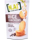 Krekry rýžové N.A!