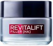 Krém pleťový proti vráskám Revitalift Filler L'Oréal