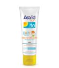 Krém dětský na opalování OF 30 Astrid Sun