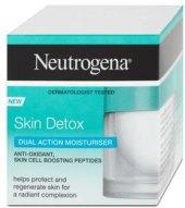 Krém hydratační Detox 2v1 Skin Detox Neutrogena