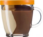 Čokokrém ve sklenici Piacelli