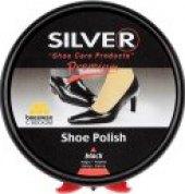 Krém na boty Silver