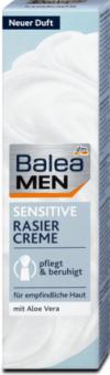 Krém na holení pánský Balea MEN