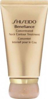 Krém na krk Benefiance Shiseido