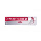 Krém proti plísním 1x denně Canespor
